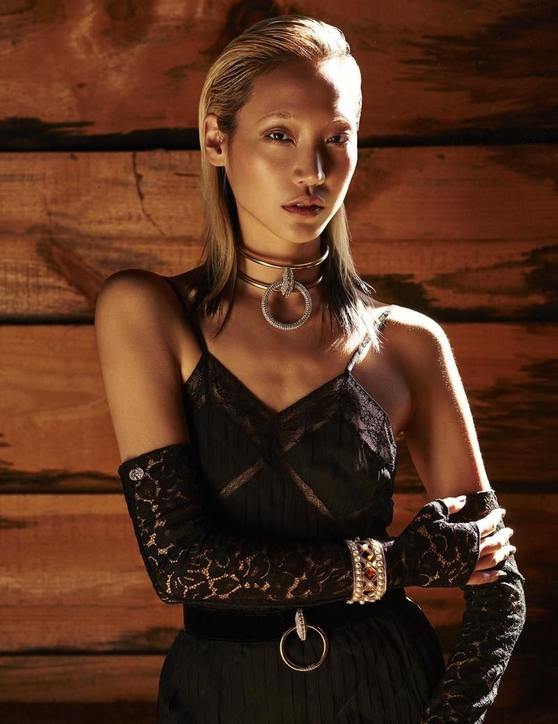 Cabin Luxe Editorials