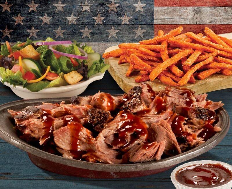 Labor Day BBQ Deals