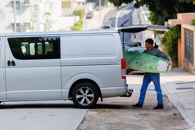 Van Delivery Services : logistics service