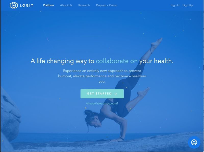 Health-Predicting Fitness Platforms