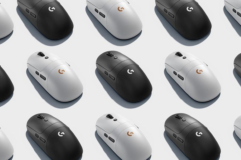Game Streaming Service Mouses