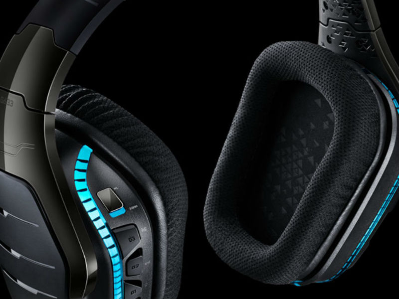 Programmable Gamer Headsets