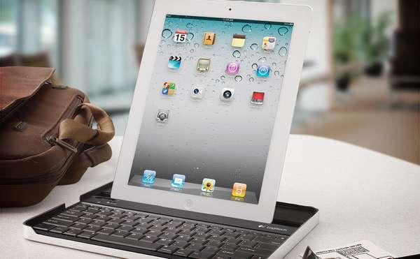 Tablet Typewriter Add-Ons