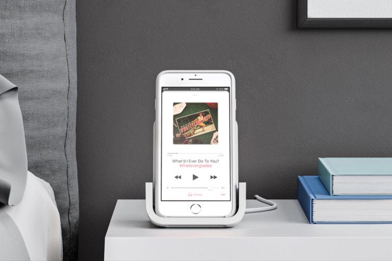 Stylish OEM-Approved Smartphone Docks
