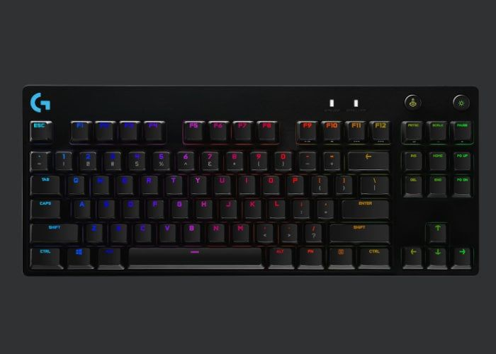 Swappable Switch Keyboards