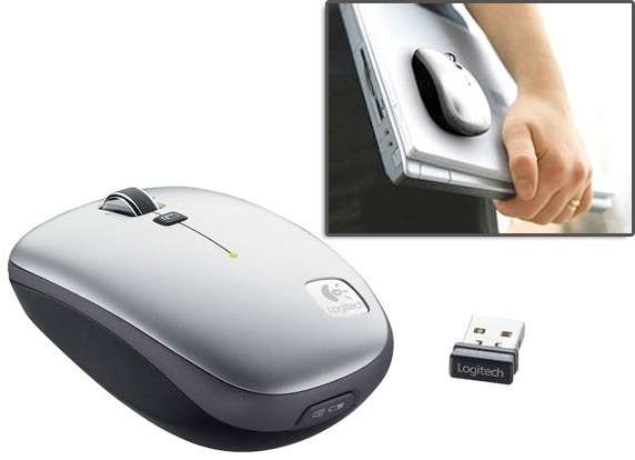 Mice for Ultra Mobile Notebook Users