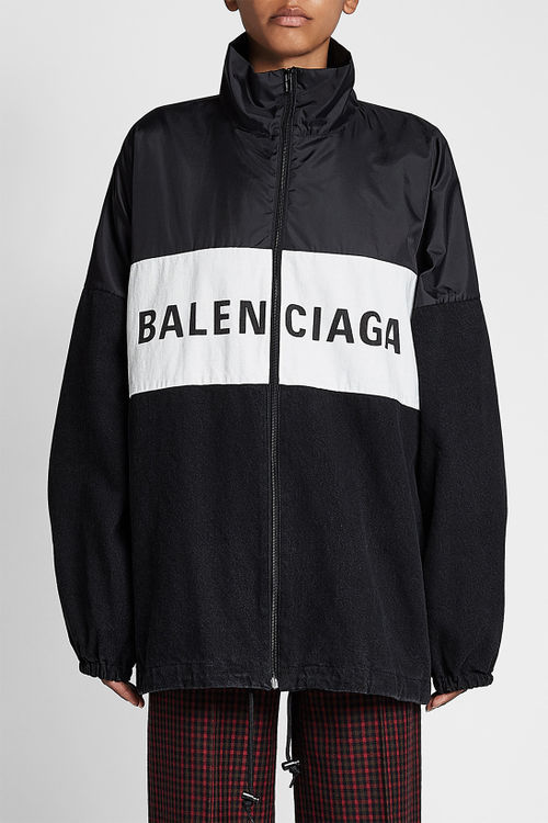 High-Fashion Windbreakers