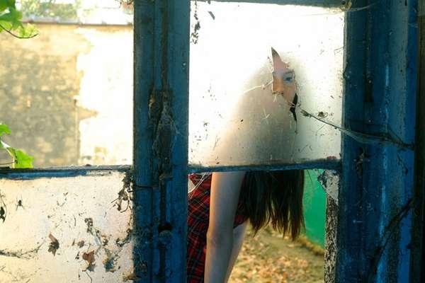 Forsaken Girl Photography