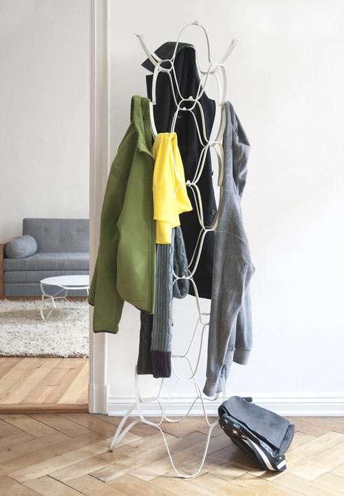 Net-Like Furniture