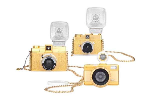 Midas Touch Cameras