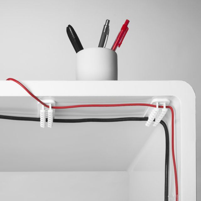Concealed Cable-Organizers