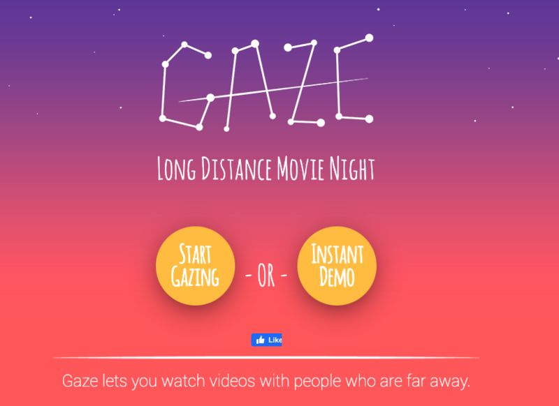 Social Co Viewing Platforms Long Distance Movie Night