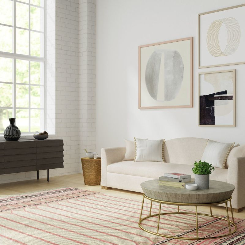Eco-Conscious Rug Collections