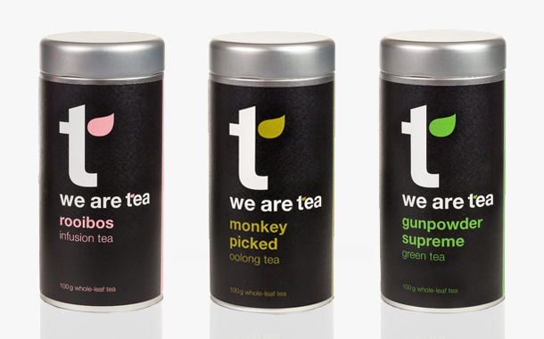 Ethically Sourced Teas