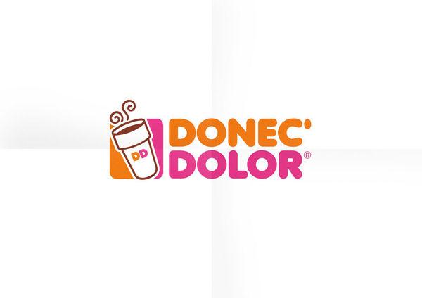 Dummy Text Logos