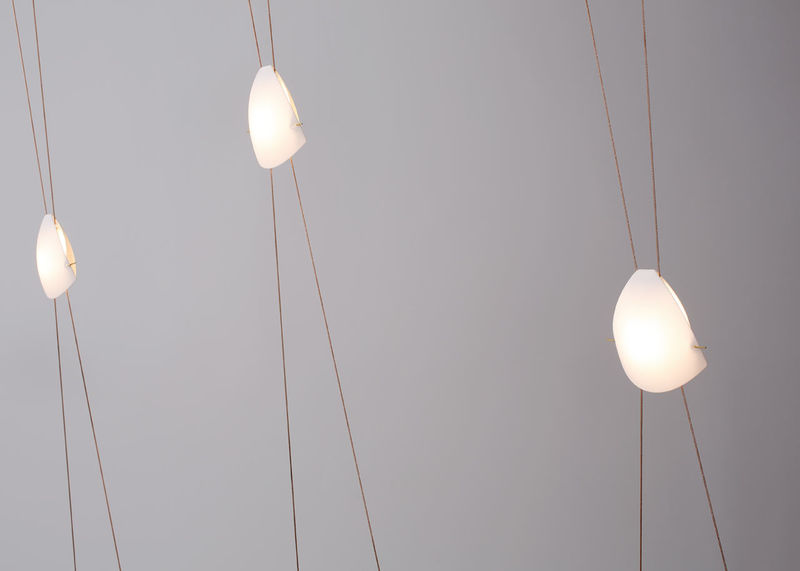 3D-Printed Kinetic Lights