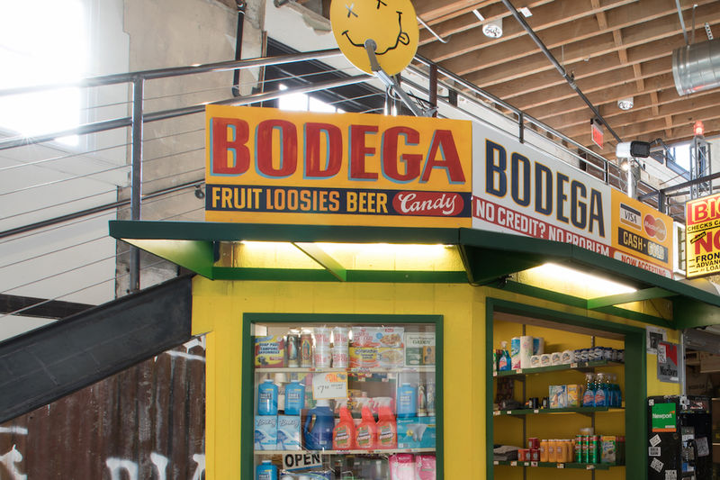 Bodega-Inspired Streetwear Shops