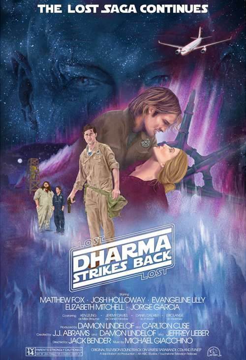 The greatest scifi movie ever 38 - 5 5