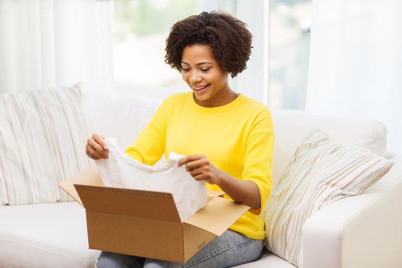 Eco Clothing Surprise Boxes
