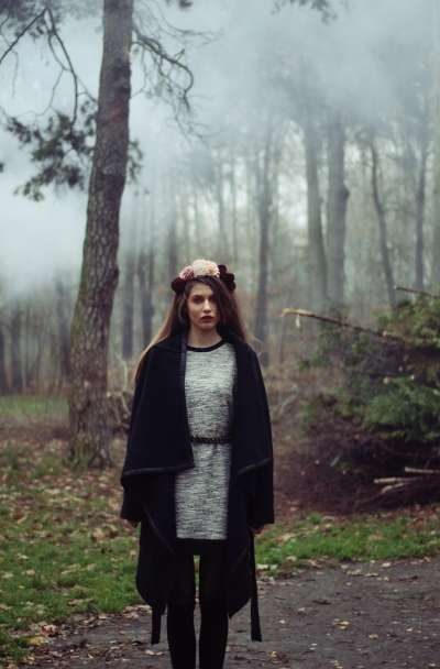 Witchy Forest Editorials