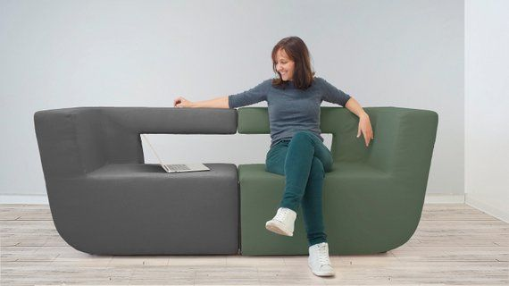 Shapeshifting Seating Solutions