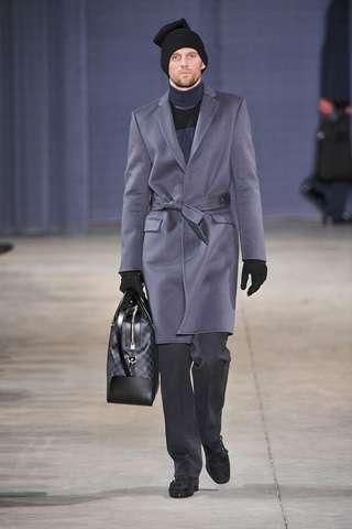 Male Job Hunting Fashion