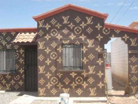 1d544b8852d9 Monogrammed Abodes  The Louis Vuitton House is the Next Step for ...
