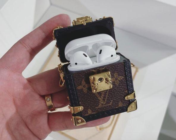 Luxury Headphone Trunks