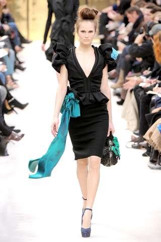 Fiercely Feminine Fashion