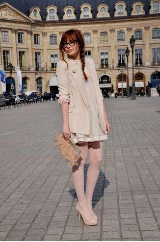 Raggedy Ann Fashion