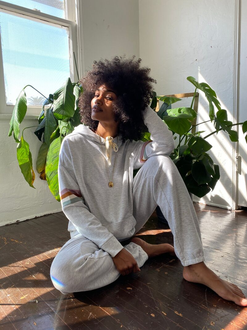Crowdsourced Loungewear Collections