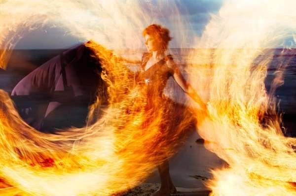 Pyromaniac Photography