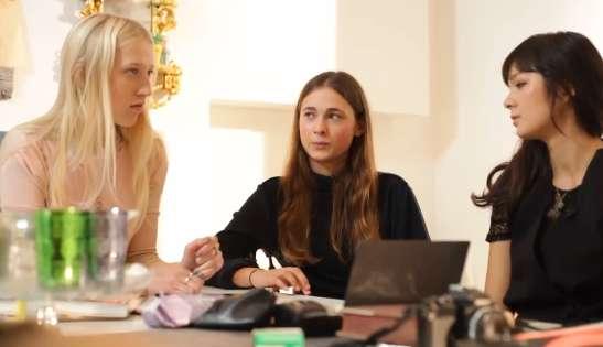 Fashion Blogger Documentaries