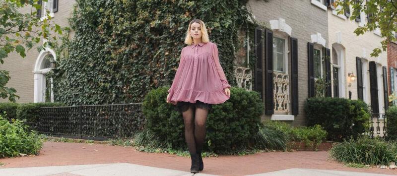 Female-Founded Stylish Sock Brands