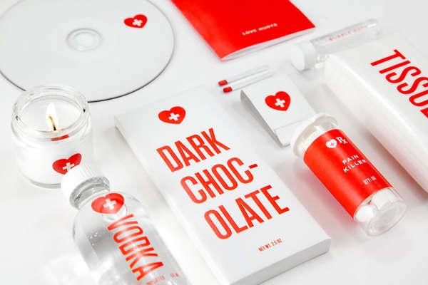 Heartbreak Emergency Kits