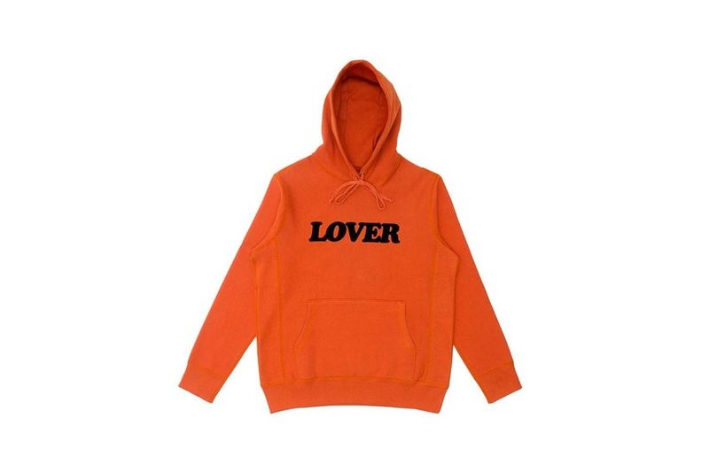 Love-Themed Streetwear Collections