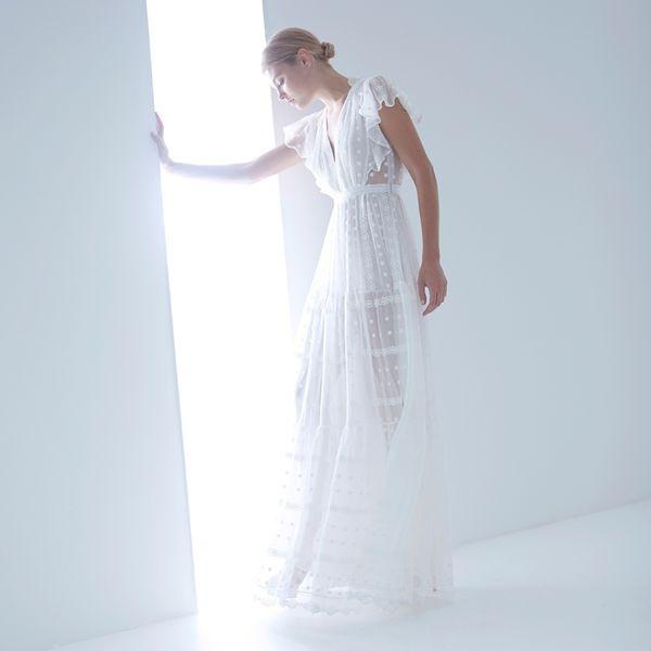 Bohemian Bridal Couture