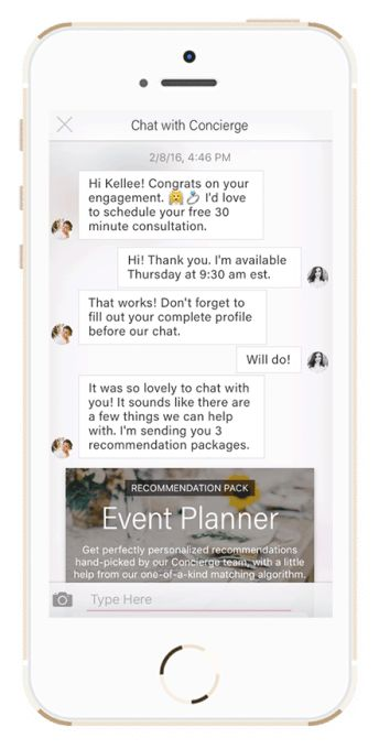 Wedding Planning Apps
