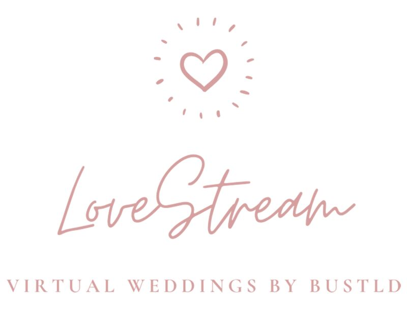 Live-Streamed Wedding Services