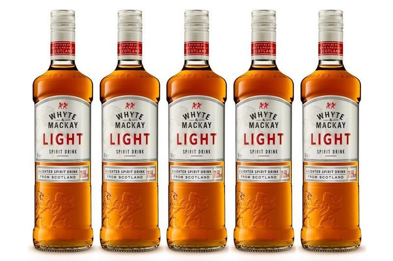 Low-ABV Spirit Drinks