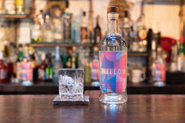 Refreshing Low-Alcohol Spirits