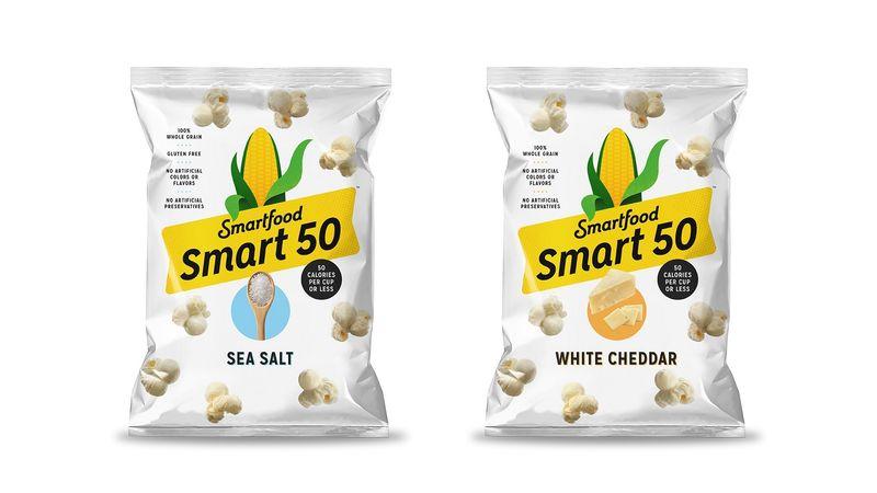 Low-Calorie Popcorn Snacks