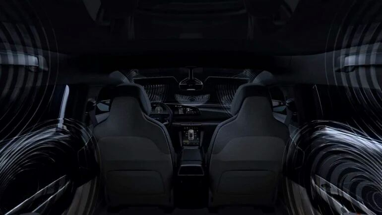 Immersive Auto Sound Systems