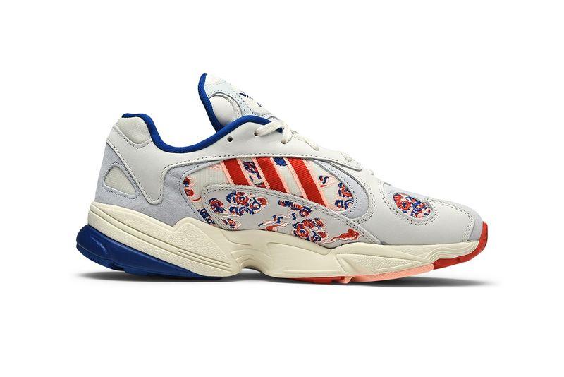 Japanese Art-Inspired Sneakers