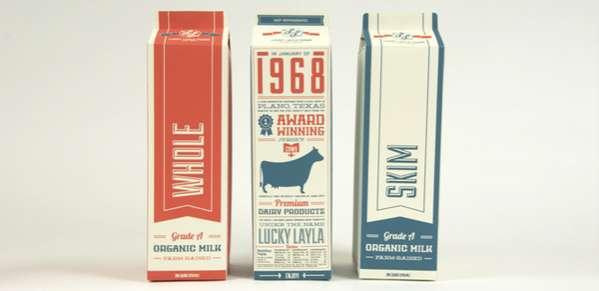 Fresh Vintage Branding