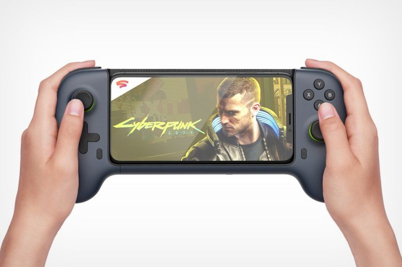 Smartphone Gaming Controllers