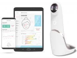 Accessible Skincare Diagnostics