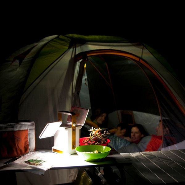 Multi-Directional Camping Lamps