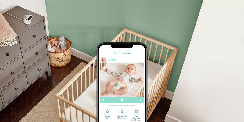 Connected Baby Care Systems