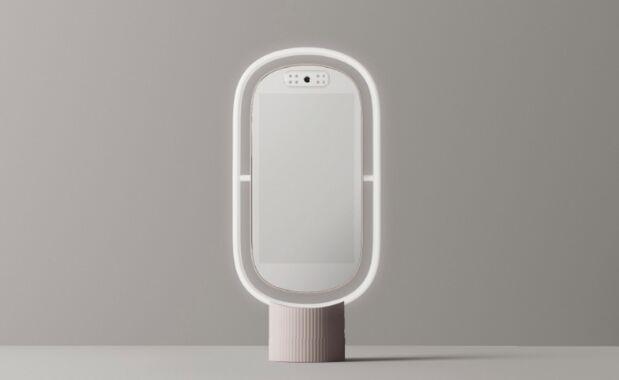 Skincare Suggesting Smart Mirrors